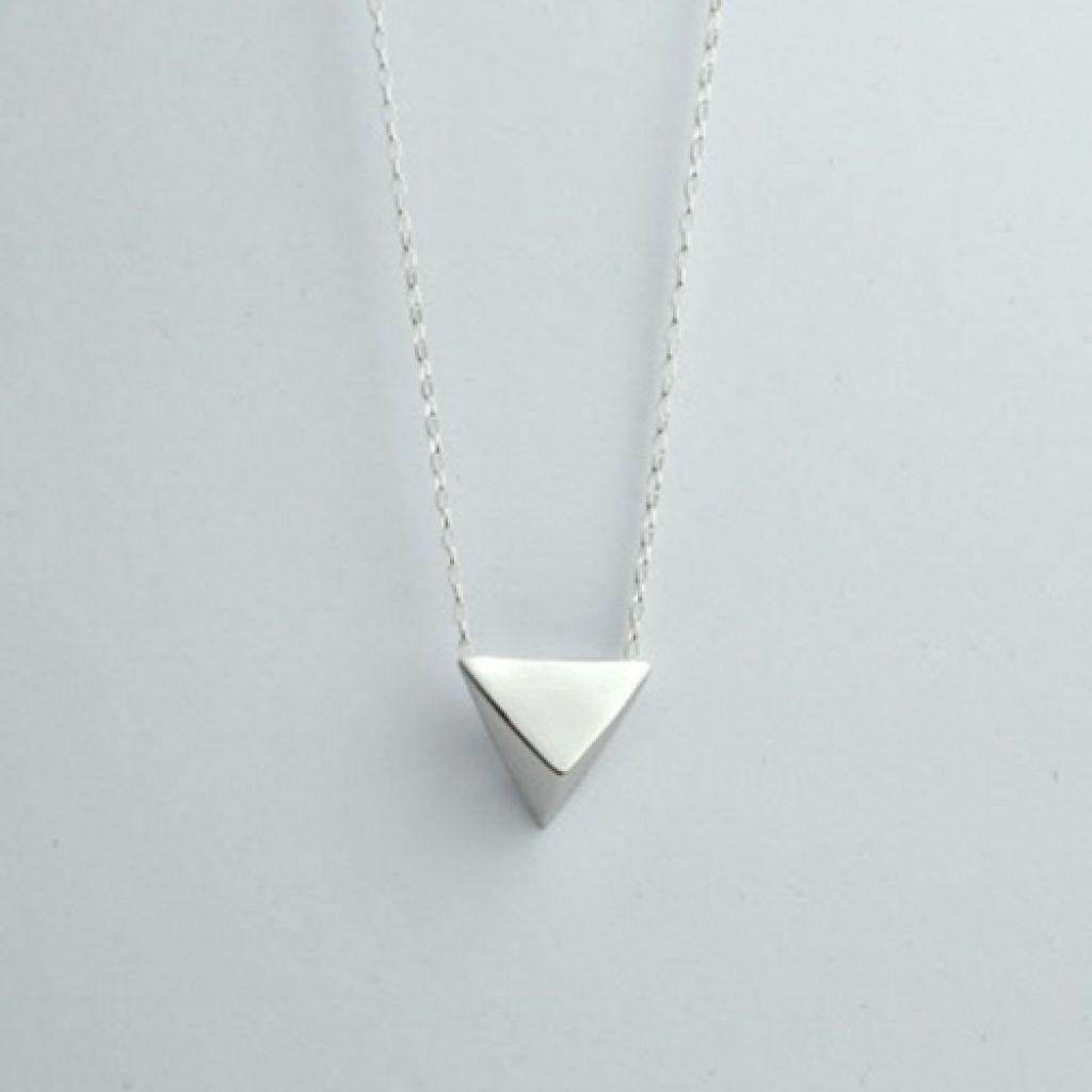 Pyramid Pendant