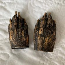 Paw Cast